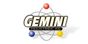 Gemini Industries Logo